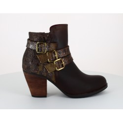 Bottines LAURA VITA Angelina